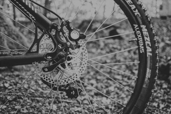 Laufräder und Felgen