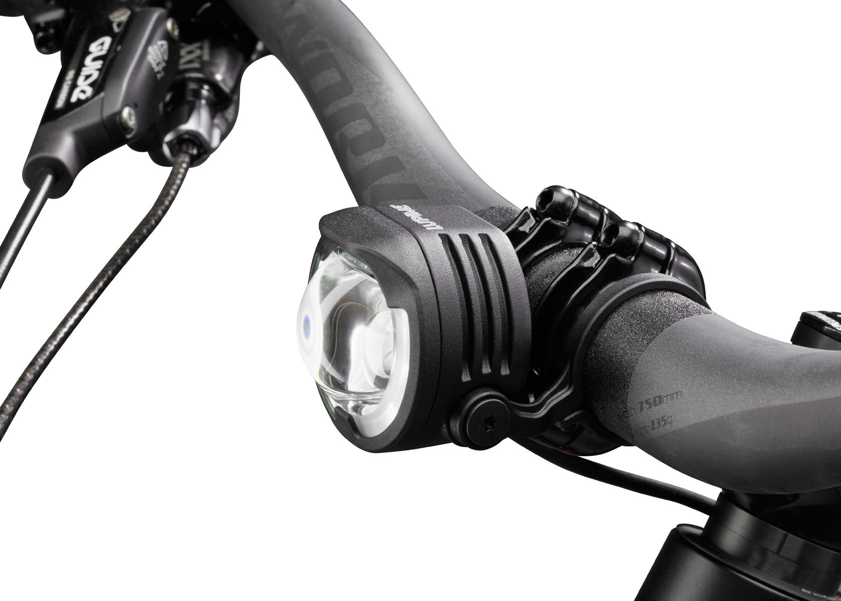lupine sl s brose stvzo e bike beleuchtung bikerleben. Black Bedroom Furniture Sets. Home Design Ideas