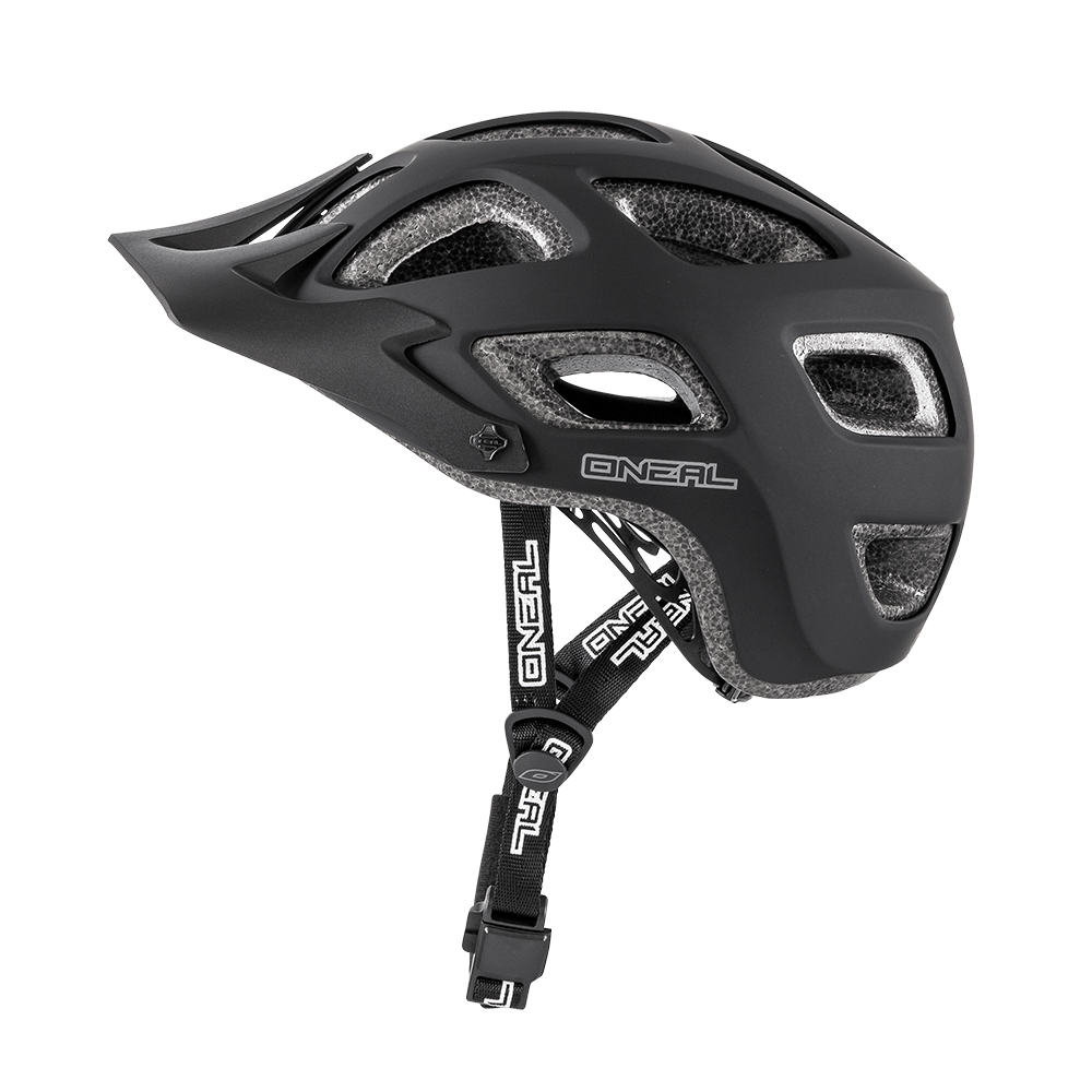 o neal thunderball youth helmet solid xxs 52 s 56 bikerleben. Black Bedroom Furniture Sets. Home Design Ideas